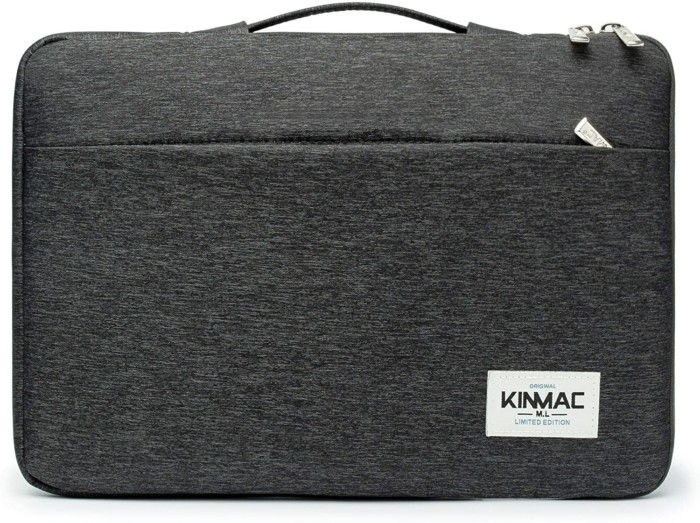 #5. Kinmac Lightweight Laptop Case