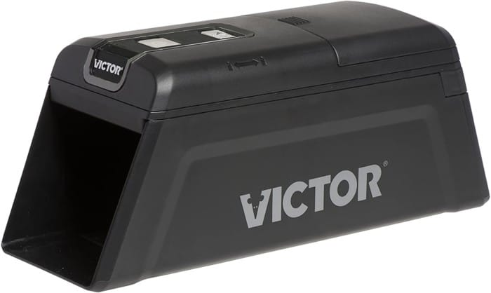 # 5. Victor M2 Smart-Kill Electronic Rat Trap