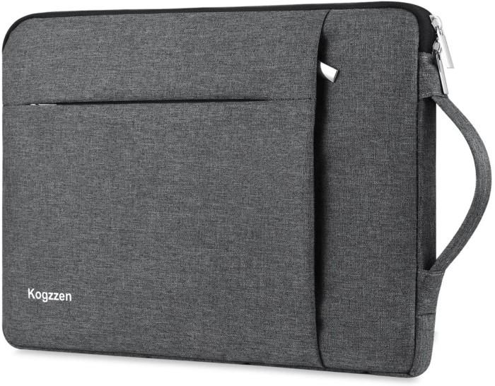 #7. Kogzzen Waterproof Laptop Cases