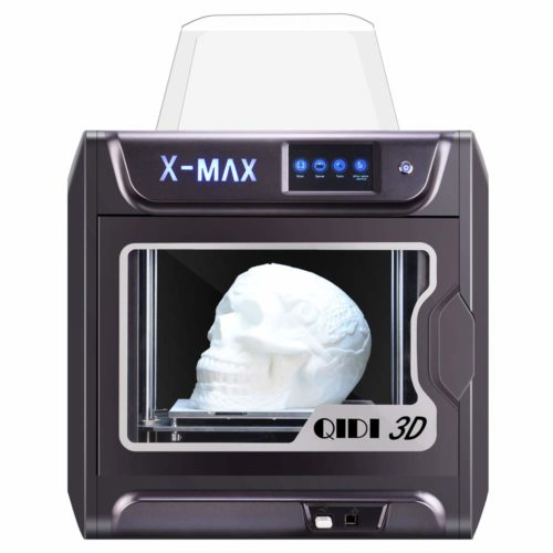 8. QIDI TECH 3D Printer with Large Size Intelligent Industrial New Model