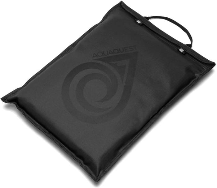 #9. Aqua Quest Waterproof Laptop Cases