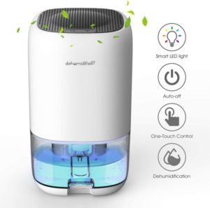 ALROCKET Dehumidifier