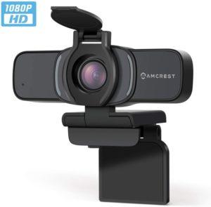 Amcrest 1080p Superior Webcam