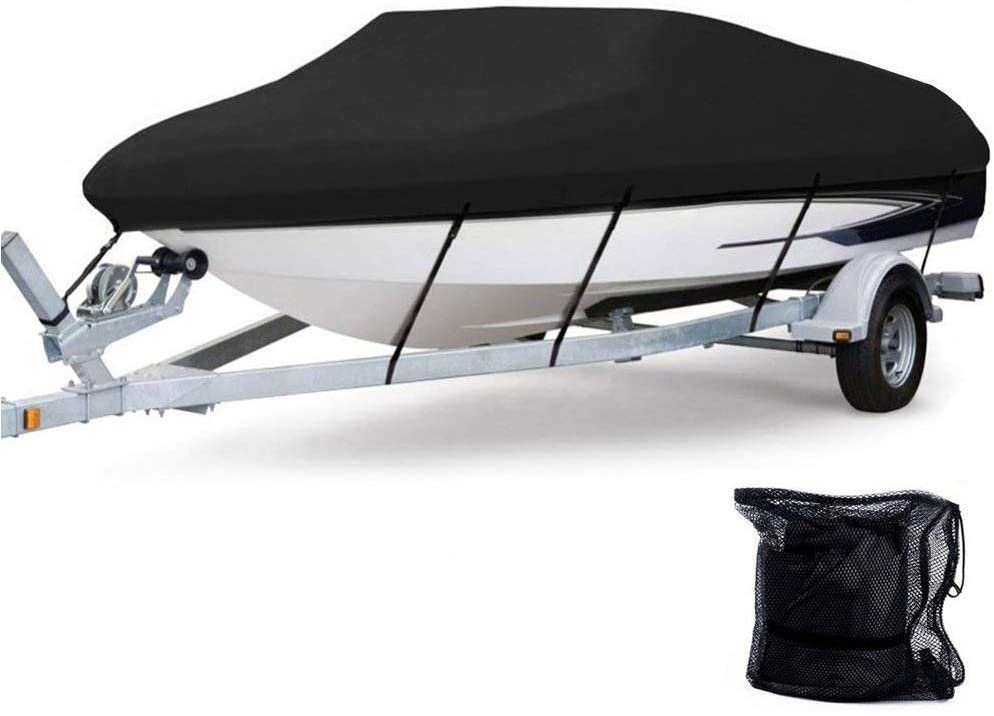 Anglink Waterproof Boat