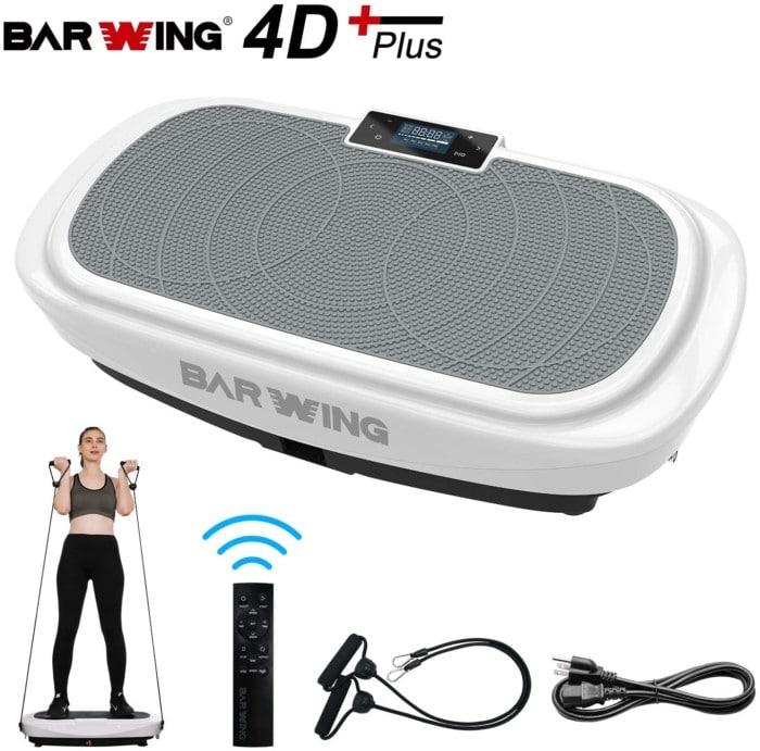 BARWING 4D Vibration