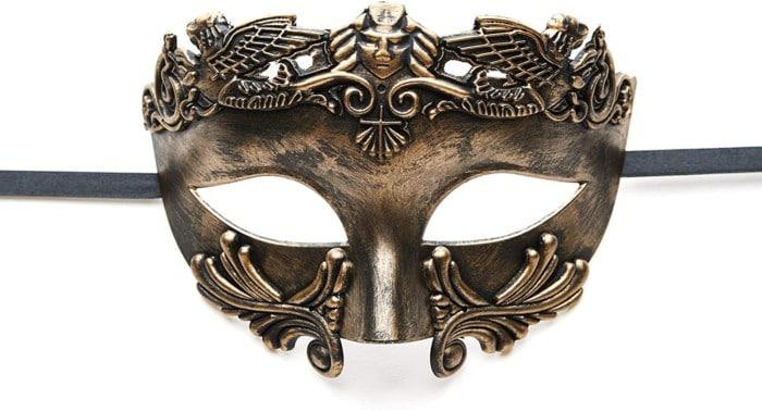 BAWASEEHI Mask