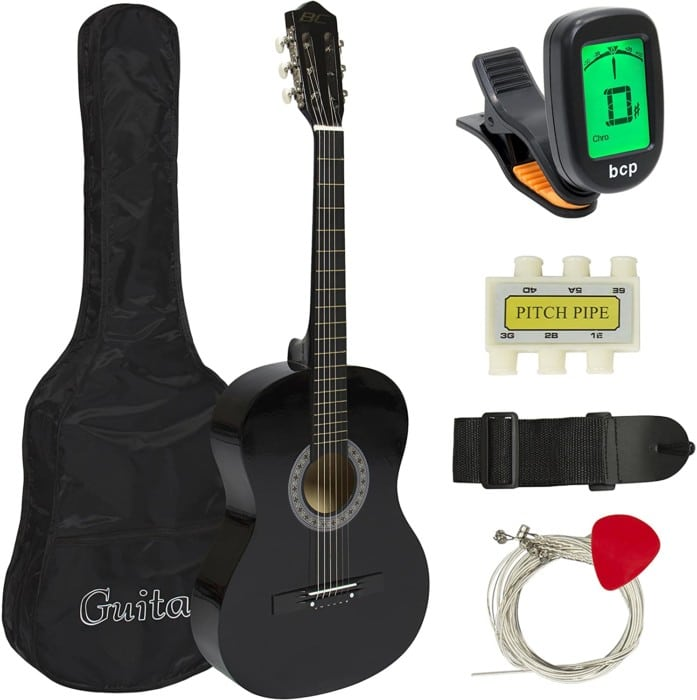 Best Choice Products Acoustic Guitar