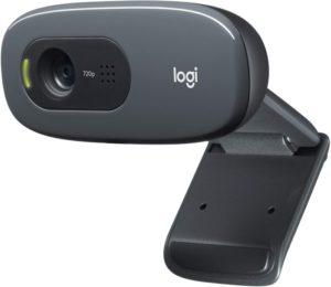 C270 720p webcam from Logitech