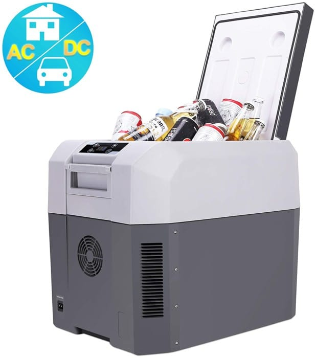CIGREEN Electric Cooler