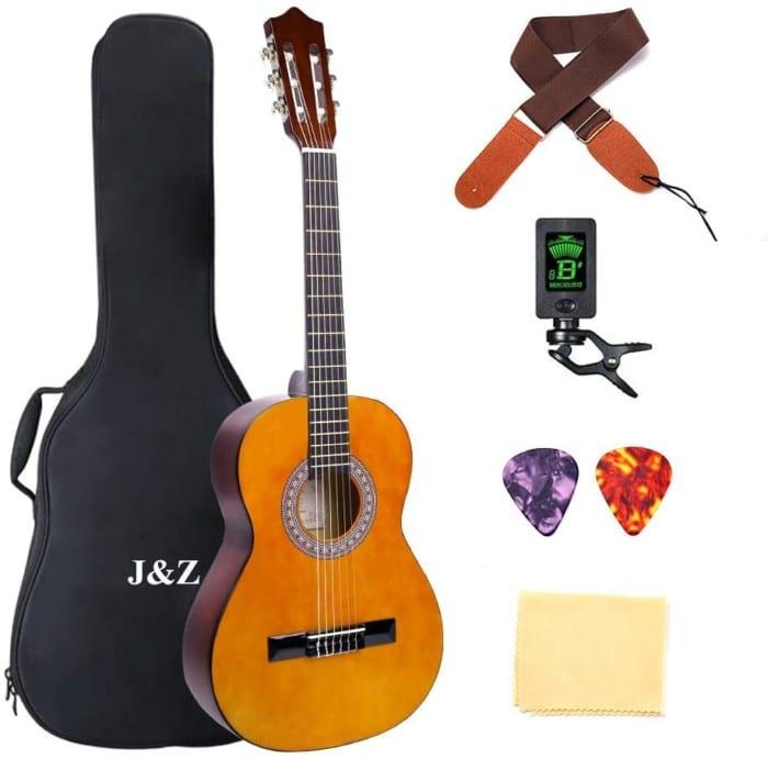 Classical Guitar Acoustic