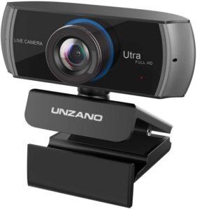 Growfast Full HD webcam