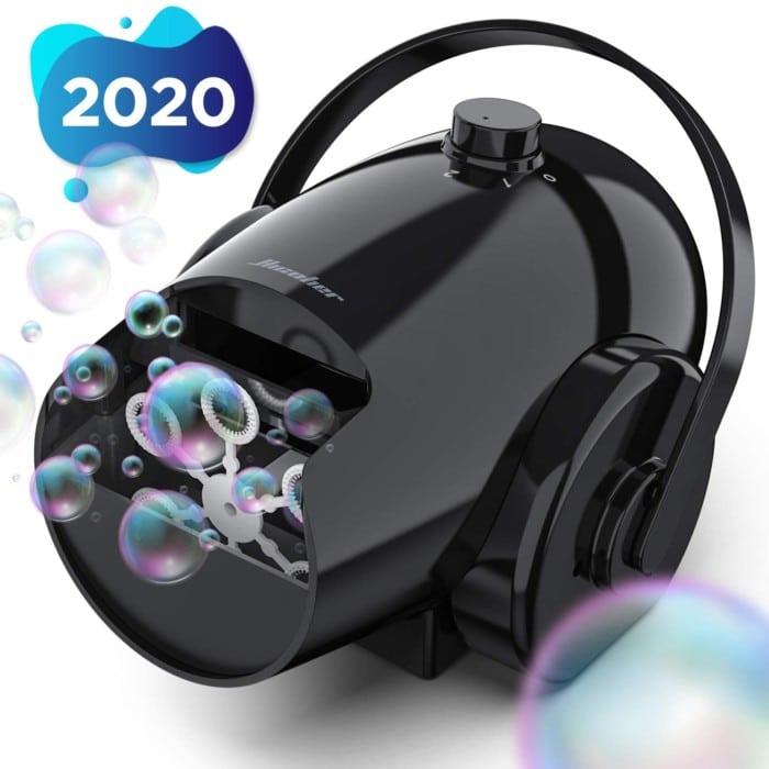 Hicober Automatic Bubble