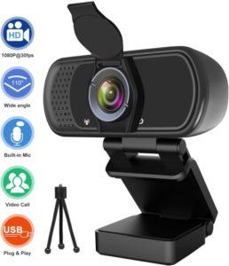 Hrayzan 1080p Streaming Webcam