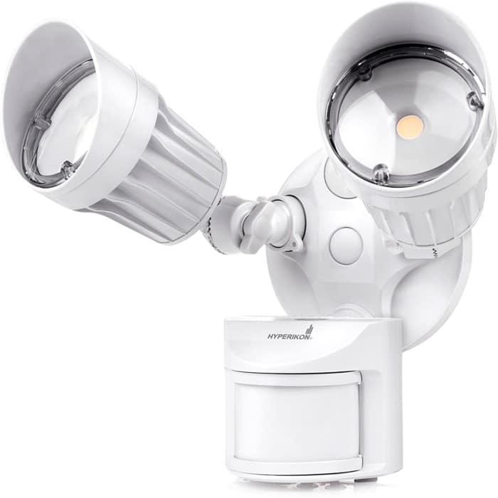 Hyperikon LED Security