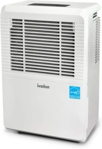Ivation Energy Star