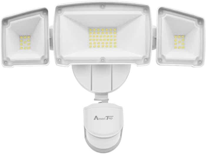 Modify Sensor Lights