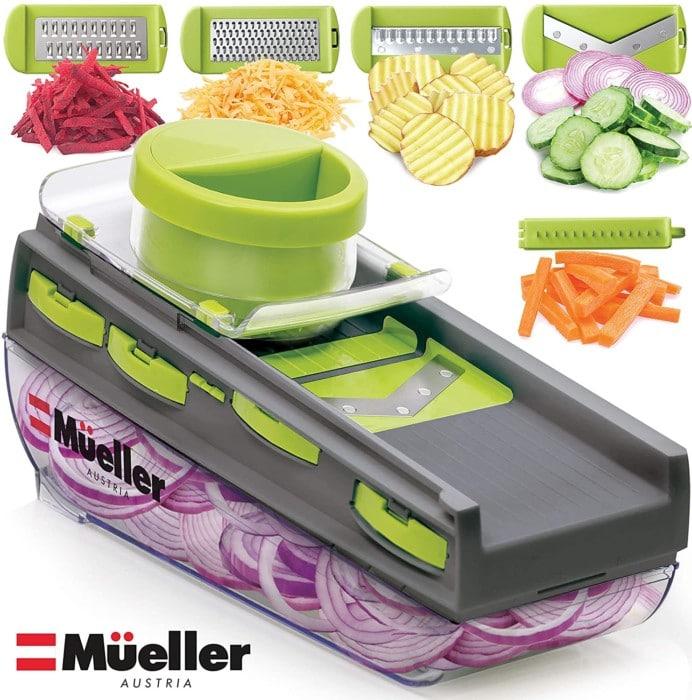 Mueller Austria Premium