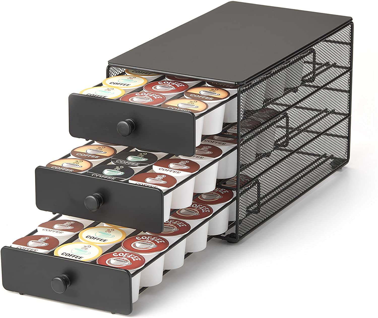 Nifty 3-tier Large