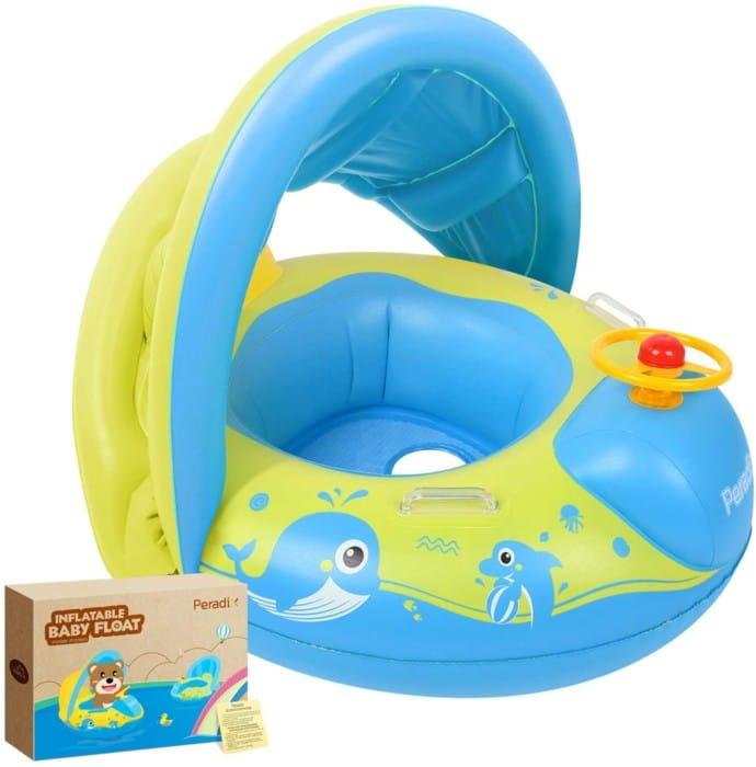 Peradix Baby Float
