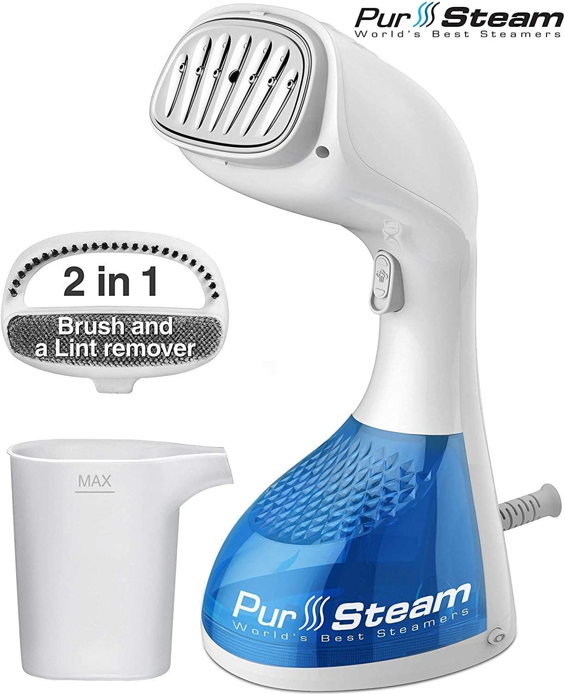 PurSteam 1400-Watt Steamer