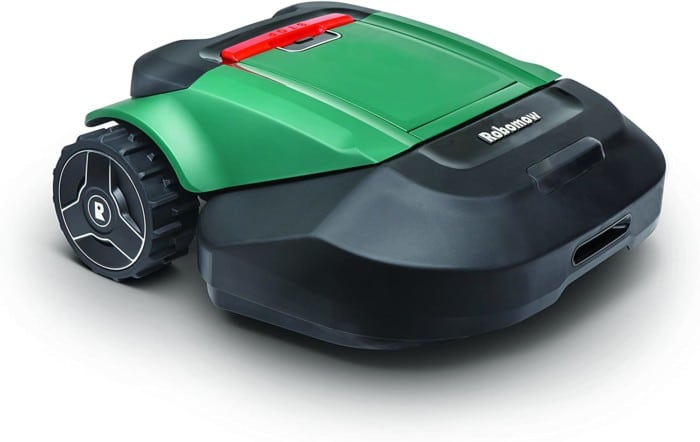 Robomow Powered Robotic Lawn Mowers