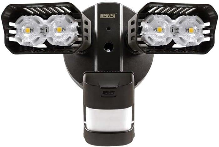 SANSI LED Security