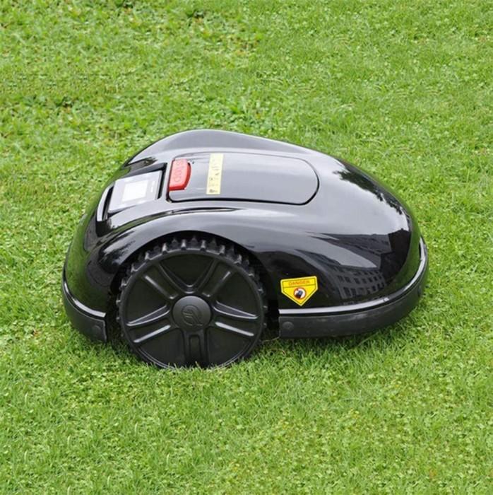 Smart Robot Lawn