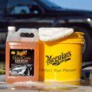 Car Wash Saops