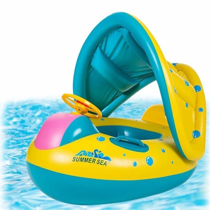 punada Baby Pool