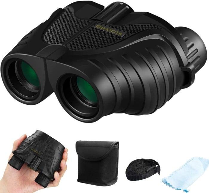 12× 25 Binoculars
