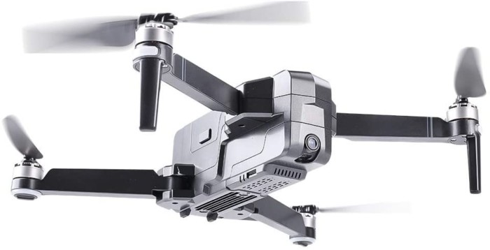 60Mins GPS Drone Helicopters with Camera
