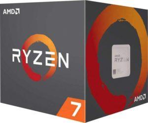 AMD Ryzen 7 3800X Unlocked Desktop Processor