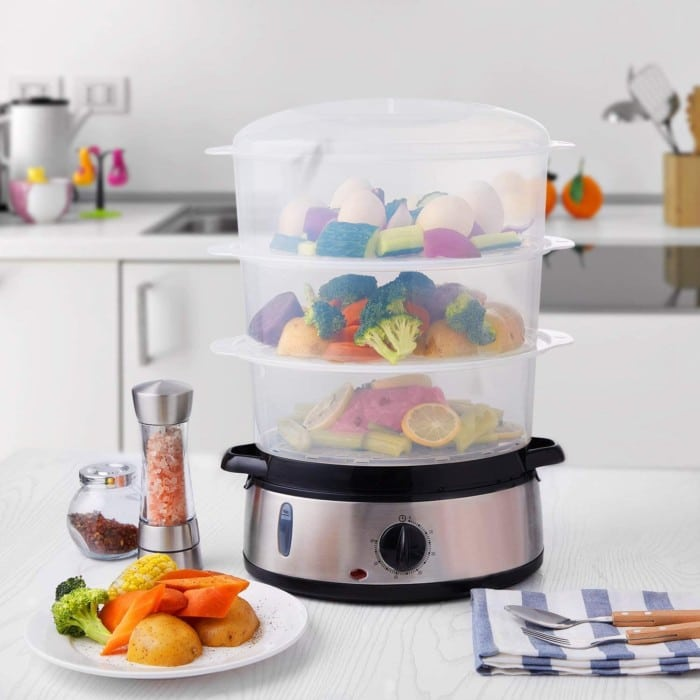 Aicok Food Steamer