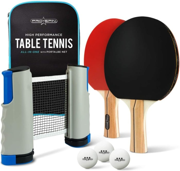All-in-One Ping Pong
