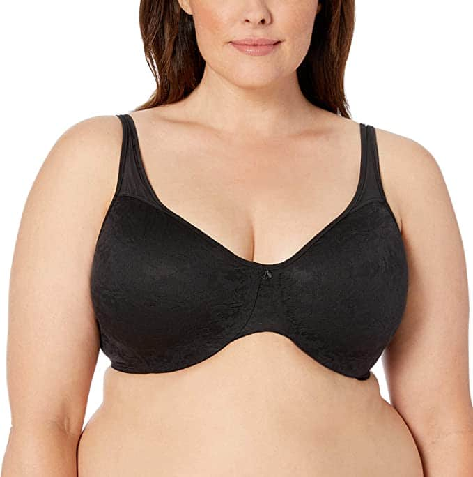 Bali Women's Passion Minimizer Bra