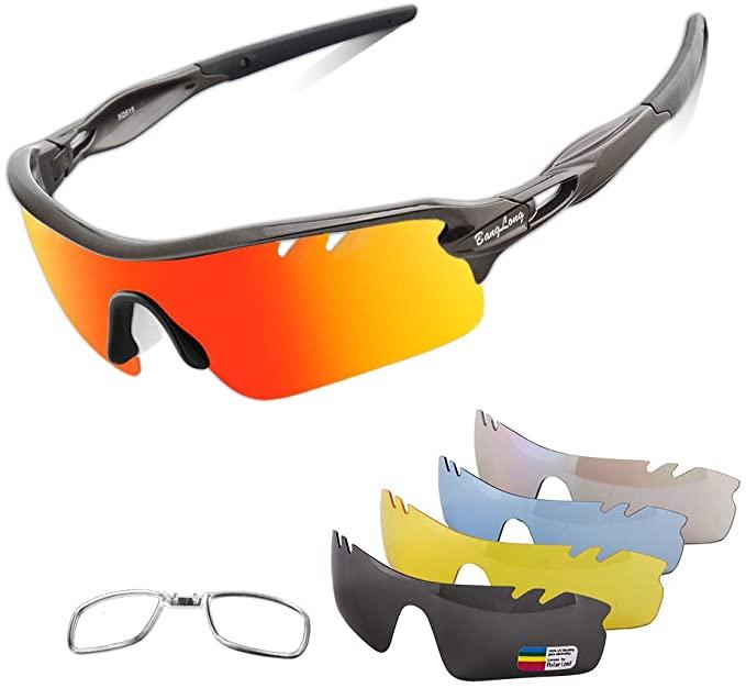 BangLong Polarized Sunglasses