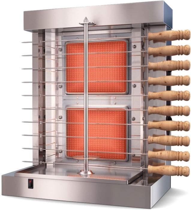Bioexcel Vertical Broiler
