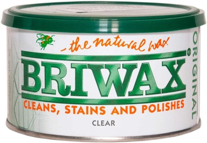 Briwax Furniture Polish