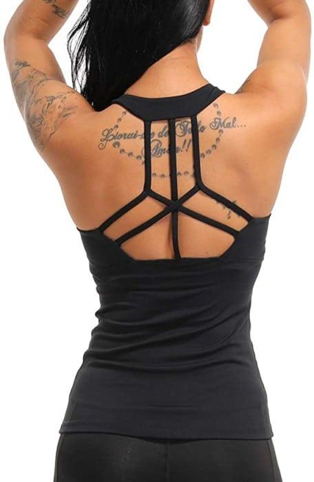 COLO Women Yoga Tank Top