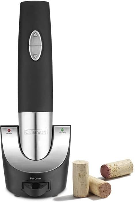 Cuisinart CWO-50 Wine Opener