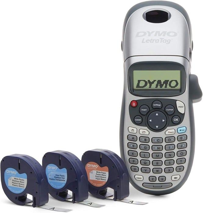 Dymo 100H label maker