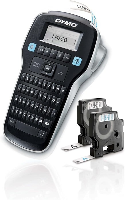 Dymo LM160 label maker