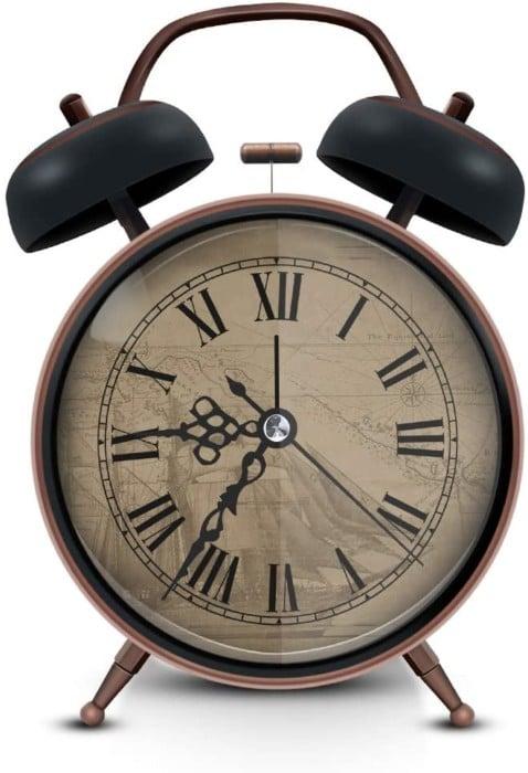 ERYTLLY Alarm Clock