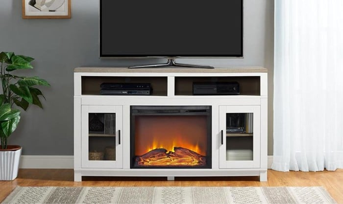 Best Electric Fireplaces in 2021 in 2021 Review & Guide ...