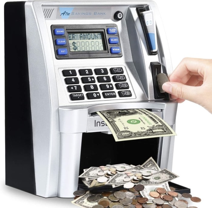 Eyestar ATM Savings