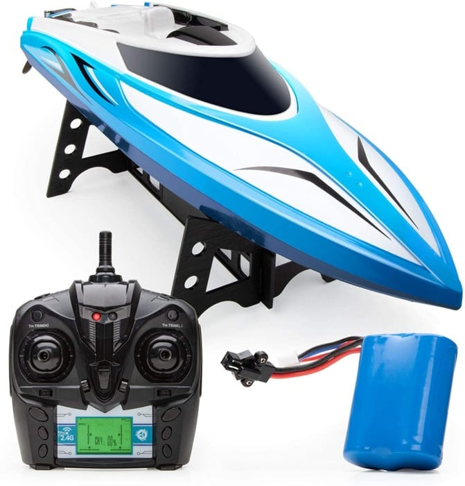 Force1 Velocity RC