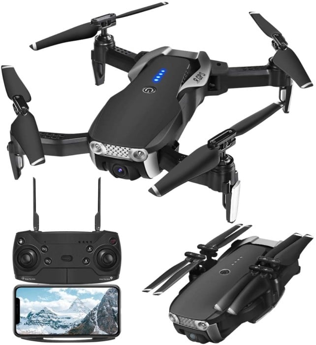 GPS Drone EACHINE