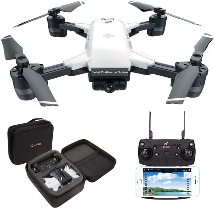 GPS Drones IDEA10