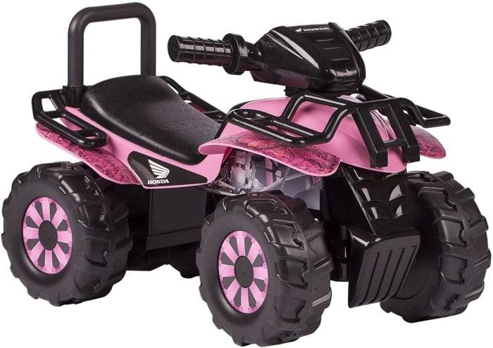 Honda Pink HD