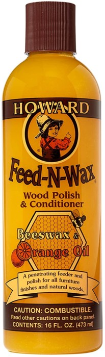 Howard Products FWOO16 Polish